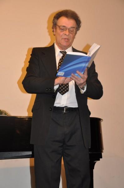 Презентация книги Геннадия Голубина