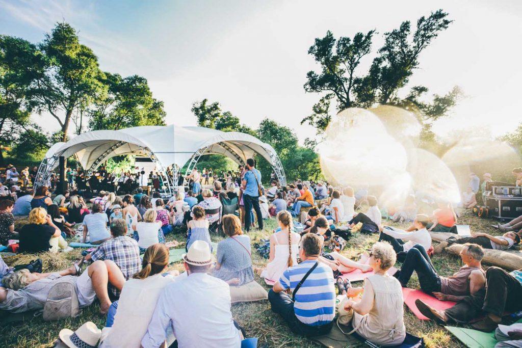 Фестиваль Классической музыки в Подмоклово