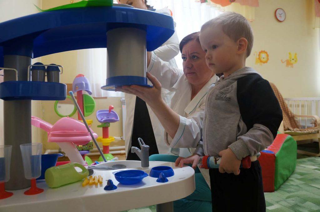 «Петр Великий» оказал помощь детским домам Мордовии и Чувашии, перечислив средства в благотворительный фонд «Лучик Детства»
