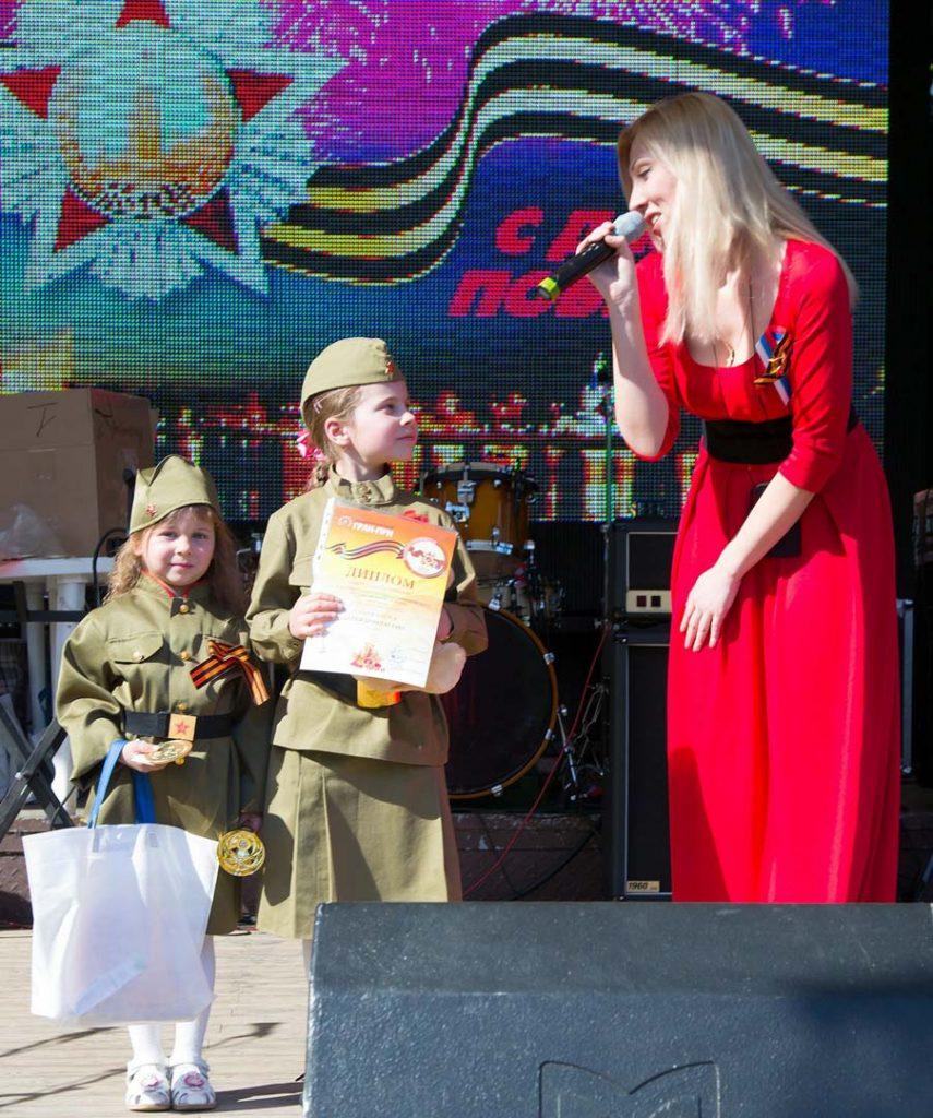 Фонд «Петр Великий» поддержал фестиваль «Вальс победы»
