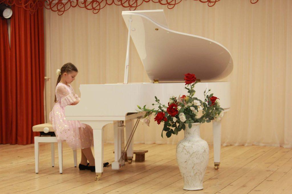 VIII Московский открытый фестиваль искусств «Созвучие»