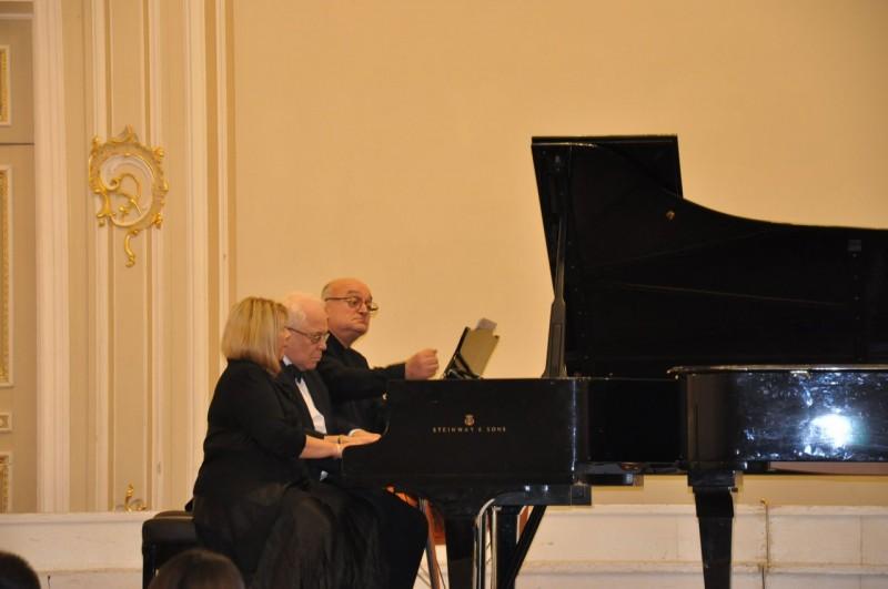 Фонд «Петр Великий» поддержал VI Международный конкурс «Санкт-Петербург в зеркале мировой музыкальной культуры»